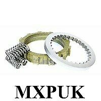 CR125 2001 CLUTCH KIT COMPLETE WITH SPRINGS CR 125 01 MXPUK  APICO (359)