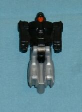 original G1 Transformers CYCLONUS TARGETMASTER NIGHTSTICK weapon part