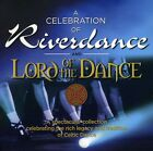 Celebration Of Riverdance & Lord Of The Dance (2011, CD NEUF)