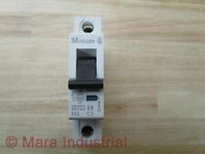 Moeller FAZ- C3 C-Curve Circuit Breaker - New No Box