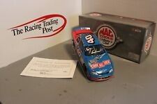 1999 Kerry Earnhardt Channellock 1/24 Action Mac Tools Diecast Autographed