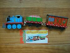 THOMAS and the Holiday Cars Thomas the Tank Engine & Friends LC76040