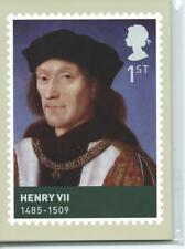 GB-Porte cartes - 2009-The Age of the Tudors-ensemble complet Comme neuf