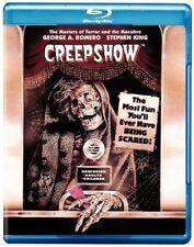Leslie Nielsen Horror R Rated DVDs & Blu-ray Discs