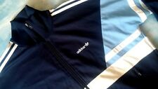 JACKET vintage 80's ADIDAS  tg. 52-L/XL circa Made in West Germany RARE