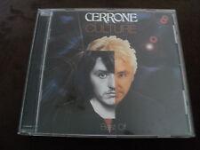 """RARE! CD """"CERRONE - CULTURE"""" best of"""