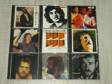 9 x CD's Joe Cocker -Live in LA+Happy+Same+Jamaica Say You Will+Something to say
