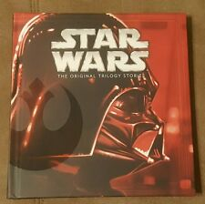 Star Wars: The Original Trilogy Stories Special Edition by Lucasfilm Book Group