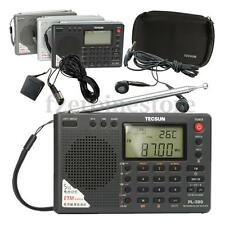 TECSUN PL-380 DSP/PLL /FM /MW/ SW/LW Stereo Digital Radio World Band Receiver