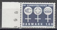Dänemark / Danmark Nr. 701** Frauendekade der UNO
