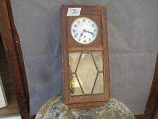 Carillon Horloge  Westminster  boite musique 8 marteaux 8 tiges 3