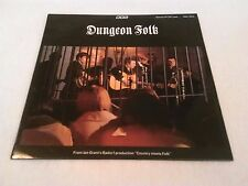 DUNGEON FOLK ( SHELAGH MCDONALD ) LP N. MINT!!!! RARE UK 1ST PRESS BBC TOP!!