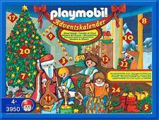 Playmobil 3950 advent calender Living room