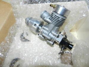 K&B 3.5cc Inboard Marine Two stroke Nitro Engine 8912