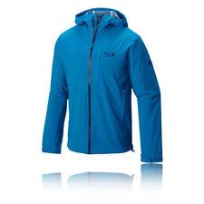 Abbigliamento da uomo blu Mountain Hardwear