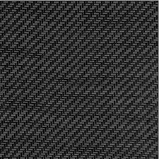 TESSUTO fibra di CARBONIO 200 g/m² 3k 2/2 TWILL - batavia h 1250 - 2 mq