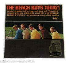 "SEALED & MINT - THE BEACH BOYS - TODAY! - 12"" VINYL LP - 180 GRAM RECORD / 180g"
