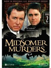 Midsomer Murders: Series 2 (DVD, 2013, 2-Disc Set)