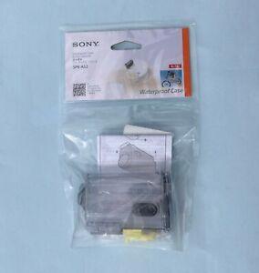 SONY Waterproof Underwater Case SPK-AS2 For HDR-AS100V AS200V AS30V AS10 AS15 AS