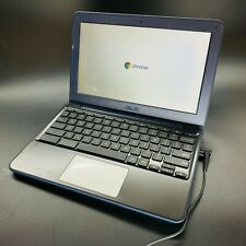 ASUS CHROMEBOOK C202SA-YS02 LAPTOP INTEL 2.46Ghz 4GB MEMORY 16GB SSD WIFI HDMI