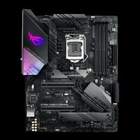 ROG STRIX Z390-E GAMING Intel Z390 1151 LGA ATX Desktop Motherboard A