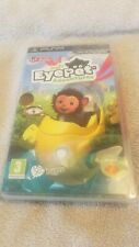 Eyepet Adventures,  PSP game. Sealed.
