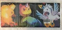 Unstable Unicorns Kickstarter Exclusive Original Game Playmat! BRAND NEW!