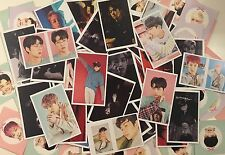 10 EXO PHOTOCARDS /STICKERS (LUCKY DIP!) - UK KPOP K-POP