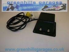 Fermeture Scalextric Transformateur Power Pack carré bleu type 12 V C918 MACC 60