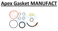 Engine Timing Cover Gasket Set FOR INFINITI NISSAN
