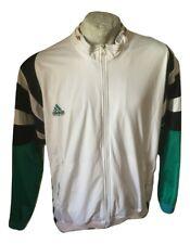 Giacca da calcio VFL Wolfsburg Adidas Equipment Jacket no Shirt Tuta Vintage XL