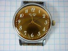 Vintage watches RAKETA  2209 de luxe rare USSR