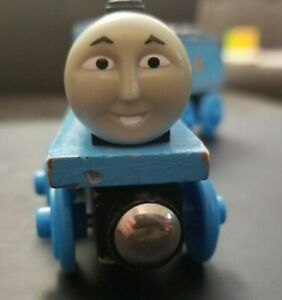 Gordon and Tender - #4 - Thomas and Friends Wooden Railway