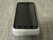 HTC WILDFIRE - (VIRGIN MOBILE) CLEAN ESN, UNTESTED, PLEASE READ! 25769