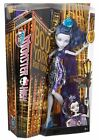 Monster High Doll - Boo York - ELLE EEDEE - New
