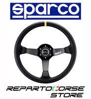 Volante Sportivo Racing SPARCO R345 - Pelle