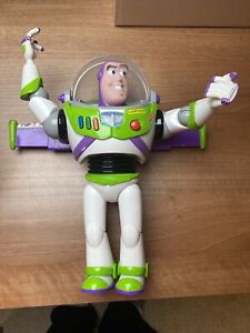 Disney Toy Story Buzz Lightyear Action Figure