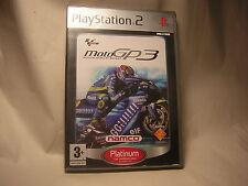 Playstation 2 MOTO  GP 3  PS2