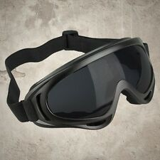 INFANTRY Tactical Military Mesh Lens Goggles Shooting Glasses Airsoft Safety US