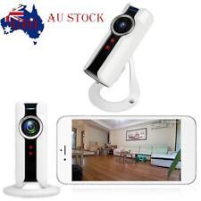 720P 180 Degree Wifi Remote Control Surveillance Camera Home Sercurity Camera