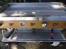 SPAZIALE.strom+gaz.  Espressomaschine