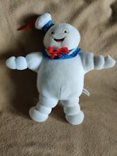 Stay Puft Ghostbusters Plush 13 in approx. Preowned