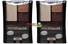Pressed Powder Brown Quad Eye Shadows