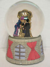 Harry Potter Musical Snow Globe Mirror Of Erised Quirrell Full Size Not Mini