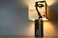 Handmade 'The Courteeners' Lamp + Album Cover Lampshade - Liam fray, st jude
