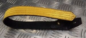 Genuine British Military Issue Ceremonial Gold Braided No3 Sword Sling All Sizes