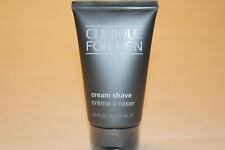 Clinique Men Shaving Cream 125ml