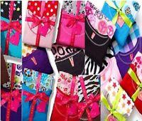 Junior Women's Jenni by Jennifer Moore 2 Piece Pajama Set XS S M, L or XL, New