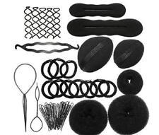 Women Hair Styling Accessories Tools Kit Hair Makeup Tool Kits Hair Braid Z