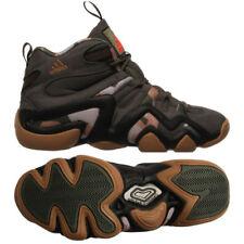 RARE~New~Adidas CRAZY 8 CAMO Kobe Bryant 1 Basketball light Shoes~Mens size 11.5